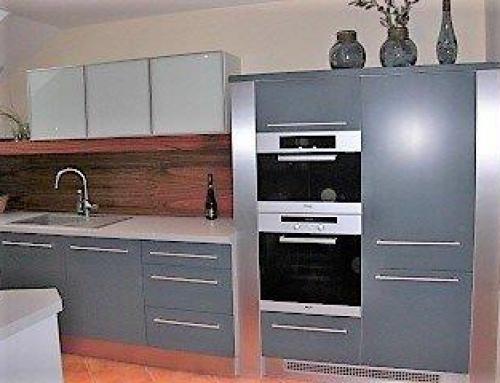 Küche moderner Stil
