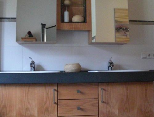 Küche mit individuellem Design