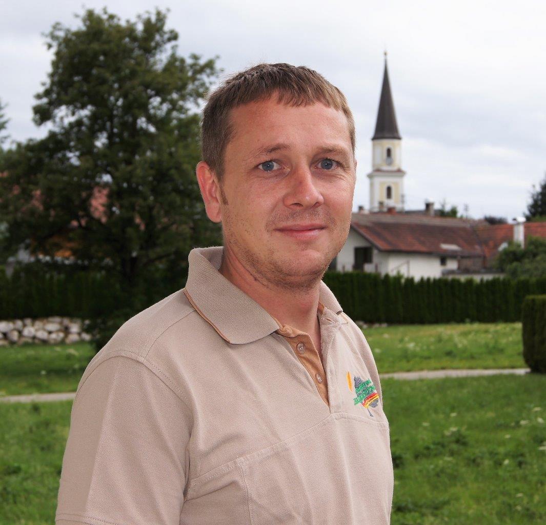 Christian Hausleitner
