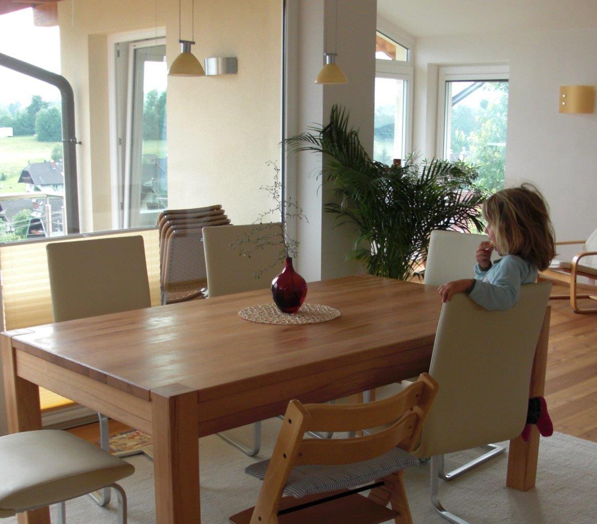 Möbel – Tischlerei Hausleitner